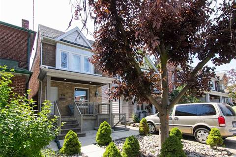 House for rent at 374 Westmoreland Ave Unit Upper Toronto Ontario - MLS: W4673316