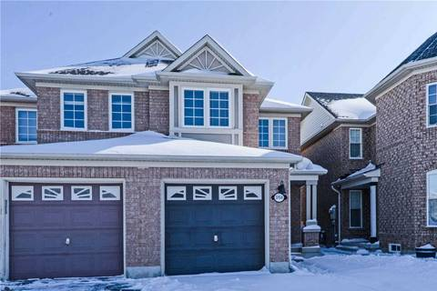 Townhouse for rent at 3754 Milkwood Cres Unit Upper Mississauga Ontario - MLS: W4637097