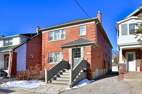 Townhouse for rent at 382 Hillsdale Ave Unit Upper Toronto Ontario - MLS: C4680147