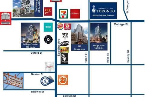 Upper - 388 Spadina Avenue, Toronto | Image 2