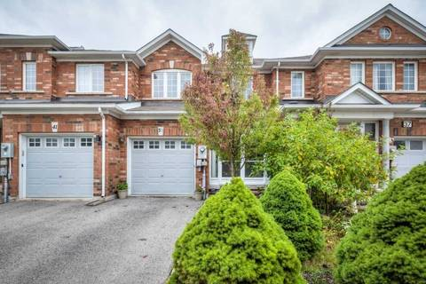 Townhouse for rent at 39 Matteo David Dr Unit Upper Richmond Hill Ontario - MLS: N4579216