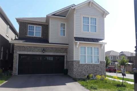 House for rent at 393 Dahlia Tr Unit Upper Oakville Ontario - MLS: W4768952