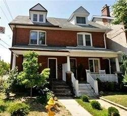 Townhouse for rent at 394 Clendenan Ave Unit Upper Toronto Ontario - MLS: W4473495