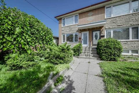 House for rent at 40 Brandon Ave Unit Upper Toronto Ontario - MLS: W4514416