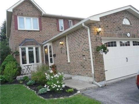 House for rent at 41 Mount Pleasant Dr Unit Upper Brampton Ontario - MLS: W4607437