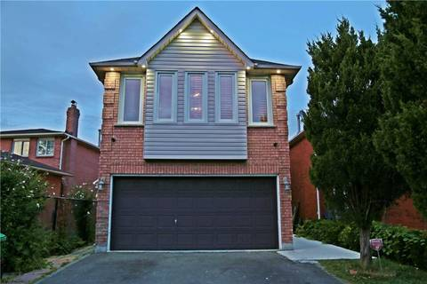 House for rent at 44 Leatherhead Ct Unit Upper Brampton Ontario - MLS: W4676088