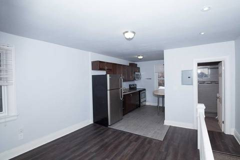 Townhouse for rent at 441 Christie St Unit Upper Toronto Ontario - MLS: C4688213