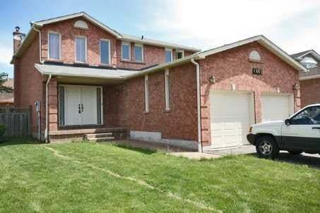 House for rent at 4461 Weymouth Commons Cres Unit Upper Mississauga Ontario - MLS: W4856667