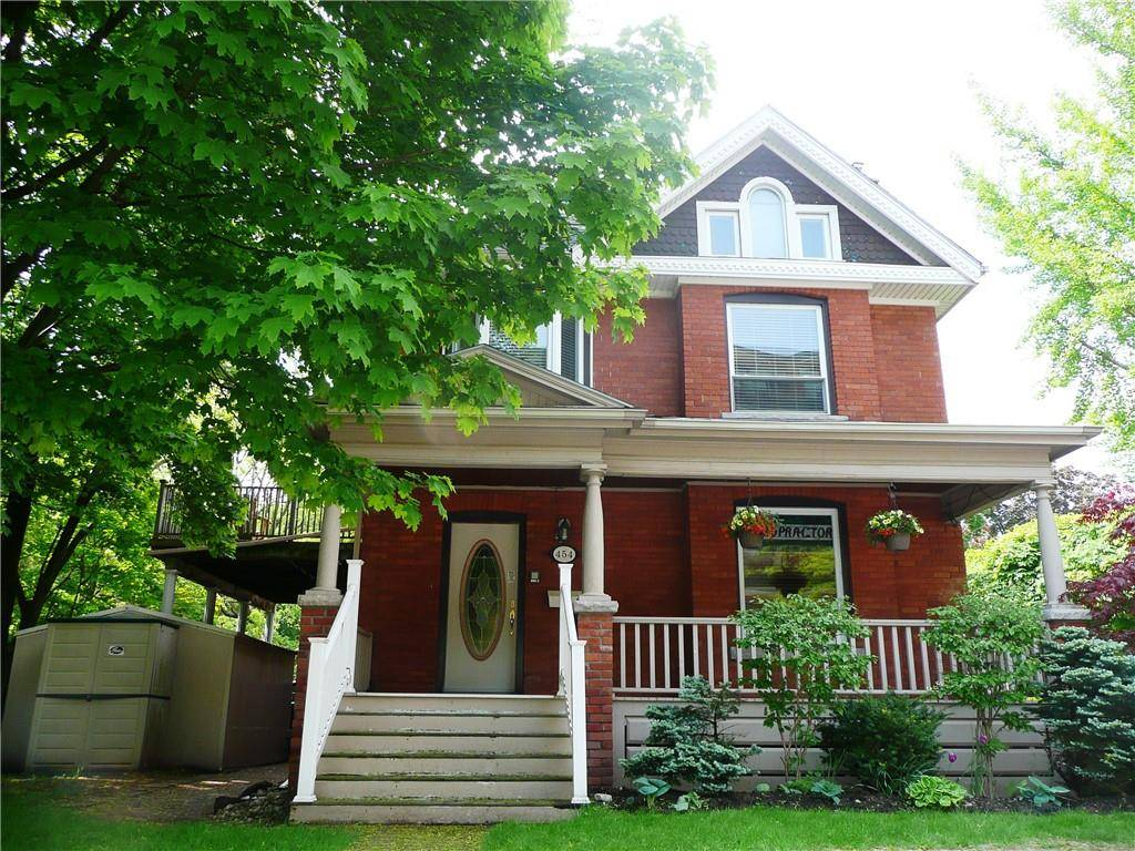 Upper - 454 Maple Avenue, Burlington | Image 1