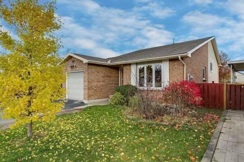 House for rent at 46 Bretton Ct Unit Upper Toronto Ontario - MLS: E4654783