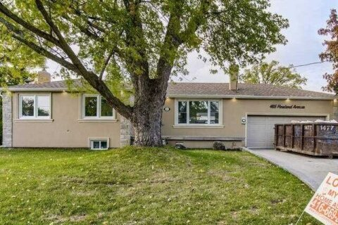 House for rent at 465 Pineland Ave Unit Upper Oakville Ontario - MLS: W5054986