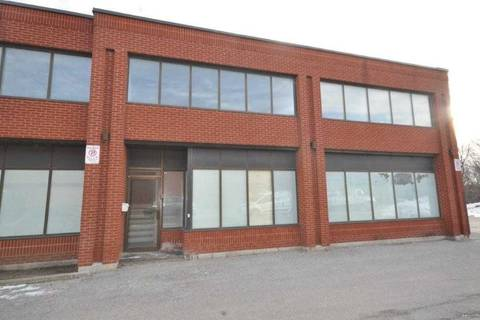 Commercial property for lease at 470 N Rivermede Rd Apartment Upper Vaughan Ontario - MLS: N4683829