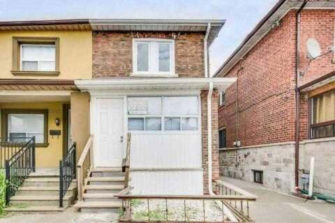 Townhouse for rent at 471 Old Weston Rd Unit Upper Toronto Ontario - MLS: W4778936