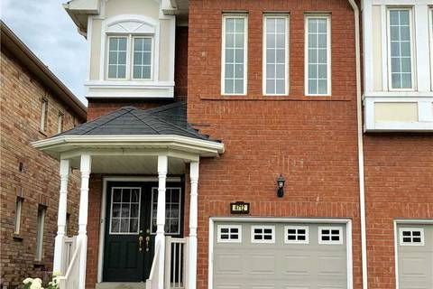 Townhouse for rent at 4712 Alana Glen Dr Unit (Upper) Mississauga Ontario - MLS: W4526642