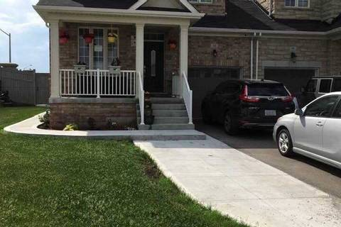 Townhouse for rent at 48 Kimborough Hllw Unit Upper Brampton Ontario - MLS: W4670936