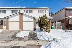 Townhouse for rent at 48 Newlyn Cres Unit Upper Brampton Ontario - MLS: W4414723
