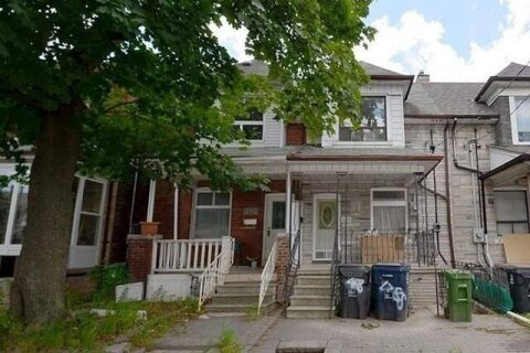 House for rent at 488 Lansdowne Ave Unit Upper Toronto Ontario - MLS: C4973957