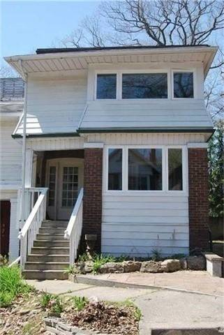 Townhouse for rent at 50 Fernwood Park Ave Unit Upper Toronto Ontario - MLS: E4524790