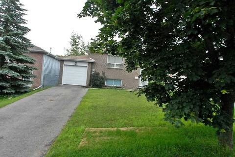 House for rent at 50 Mcconkey Pl Unit Upper Barrie Ontario - MLS: S4428949