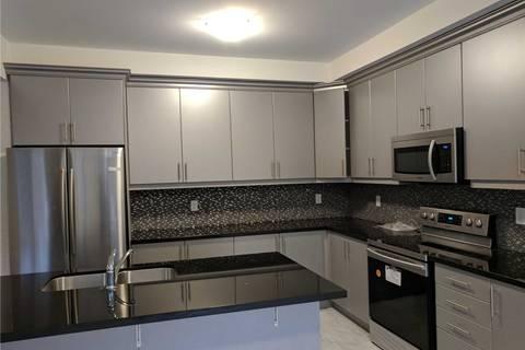 House for rent at 51 Haverstock Cres Unit Upper Brampton Ontario - MLS: W4472511