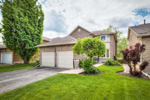 House for rent at 52 Eleanor Circ Unit Upper Richmond Hill Ontario - MLS: N4782236