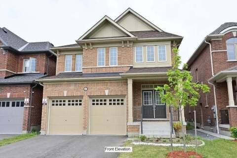 House for rent at 522 Windfields Farms Dr Unit Upper Oshawa Ontario - MLS: E4809886