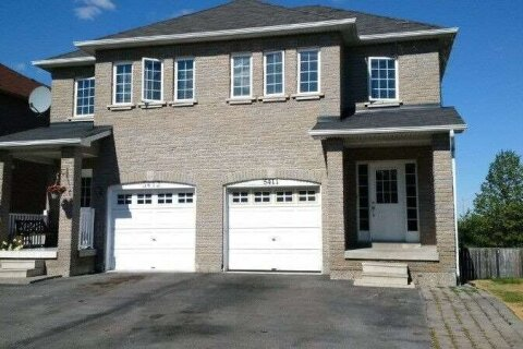 Townhouse for rent at 5411 Starwood Dr Unit Upper Mississauga Ontario - MLS: W5081347