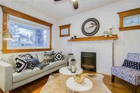 Home for rent at 55 Kingston Rd Unit Upper Toronto Ontario - MLS: E4693300