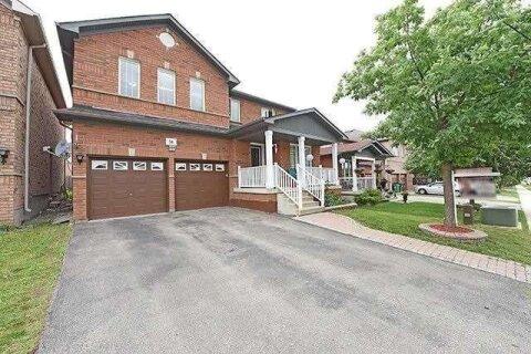 House for rent at 56 Fairhill Ave Unit Upper Brampton Ontario - MLS: W5086290