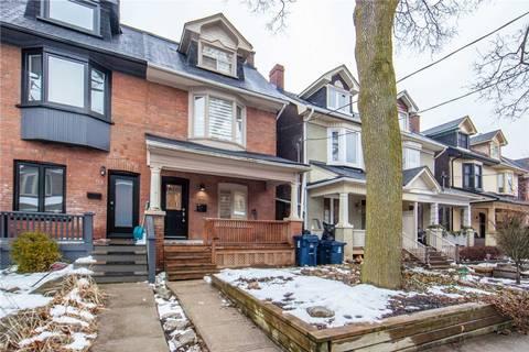 Townhouse for rent at 57 Bertmount Ave Unit Upper Toronto Ontario - MLS: E4737065