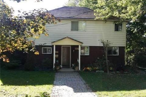 Townhouse for rent at 572 Lake Dr Unit Upper Georgina Ontario - MLS: N4551392