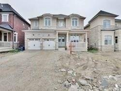 House for rent at 58 Observatory Cres Unit Upper Brampton Ontario - MLS: W4508883