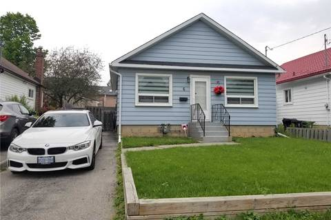 House for rent at 6 Willingdon Ave Unit Upper Toronto Ontario - MLS: E4502592