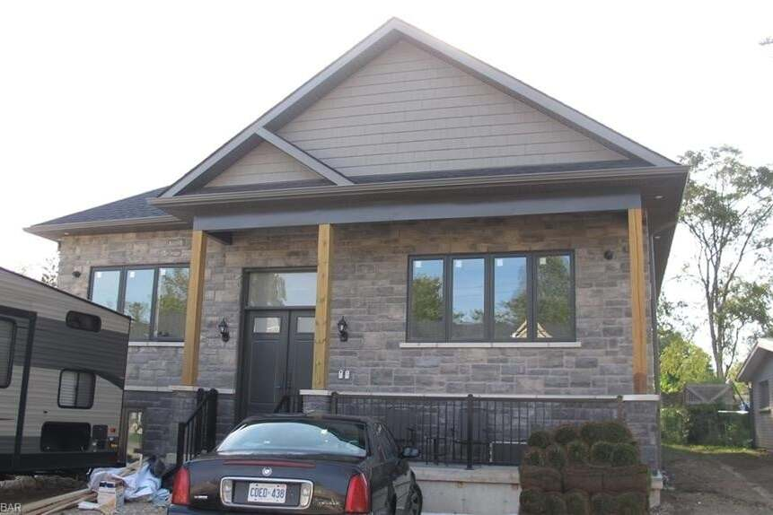 House for rent at 619 Mosley St Unit UPPER Wasaga Beach Ontario - MLS: 264136