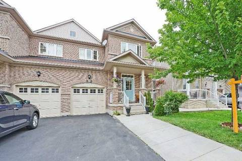 Townhouse for rent at 62 Ashdale Rd Unit Upper Brampton Ontario - MLS: W4727618