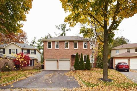 House for rent at 630 Cowan Circ Unit Upper Pickering Ontario - MLS: E4628808