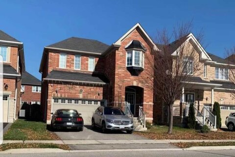 House for rent at 66 Apple Blossom Dr Unit Upper Vaughan Ontario - MLS: N5087912