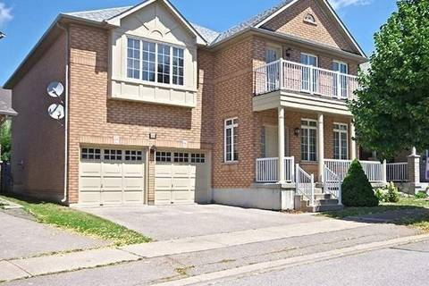 House for rent at 66 Foxfield Cres Unit Upper Vaughan Ontario - MLS: N4652631