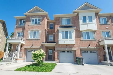 Townhouse for rent at 66 Pringdale Gardens Circ Unit Upper Toronto Ontario - MLS: E4553489
