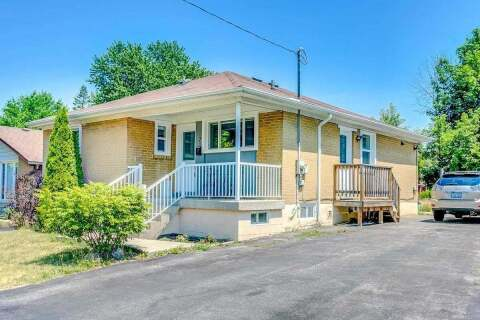 House for rent at 7 Farmbrook Rd Unit Upper Toronto Ontario - MLS: E4827355