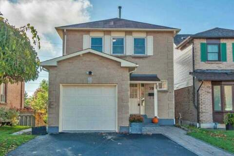 House for rent at 70 Fairmeadow Pl Unit Upper Whitby Ontario - MLS: E4909232