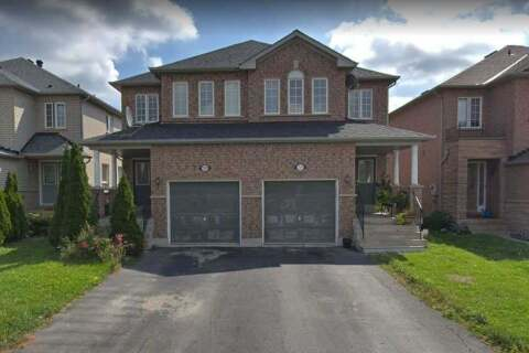 Townhouse for rent at 7255 Lowville Hts Unit Upper Mississauga Ontario - MLS: W4926097