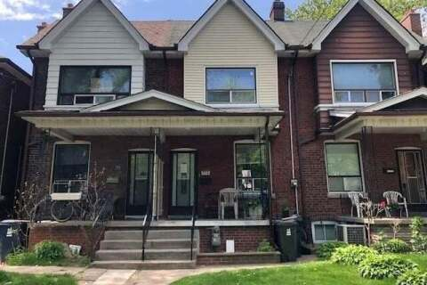 Townhouse for rent at 772 Crawford St Unit Upper Toronto Ontario - MLS: W4770050