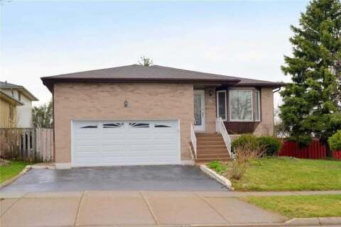 House for rent at 79 Kennard St Unit Upper Hamilton Ontario - MLS: X4852663