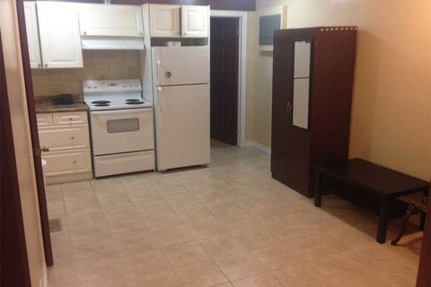Home for rent at 797 Pape Ave Unit Upper Toronto Ontario - MLS: E4525416