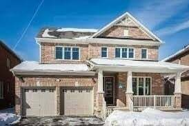 House for rent at 8 Attraction Dr Unit Upper Brampton Ontario - MLS: W4853488