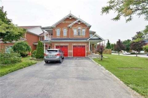 Townhouse for rent at 838 Golden Farmer Wy Unit Upper Mississauga Ontario - MLS: W4926134