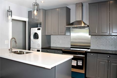 Townhouse for rent at 84 Wineva Ave Unit Upper Toronto Ontario - MLS: E4545223