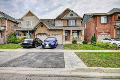 Townhouse for rent at 841 Scott Blvd Unit Upper Milton Ontario - MLS: W4996308