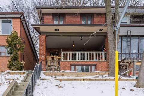 Townhouse for rent at 864 Davenport Rd Unit Upper Toronto Ontario - MLS: C4674112